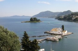 Corfu (Ionian Islands)