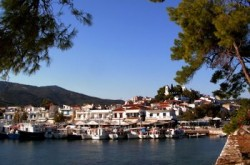 Skiathos Base